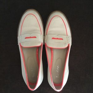 Boden Loafers